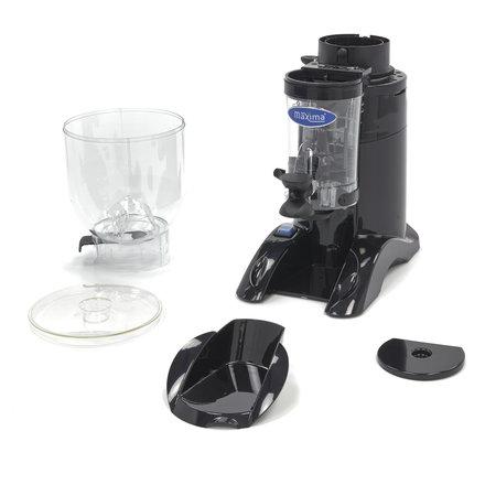 Maxima Automatische Gastro Kaffeemühle / Espressomühle - 2 kg - 100 g/min - 356 Watt