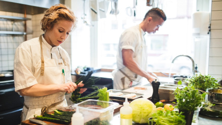 Common Kitchen Hazards And How To Avoid Them