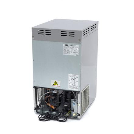 Maxima Schilferijsmachine / Crushed Ice Machine M-ICE 50 FLAKE - Watergekoeld