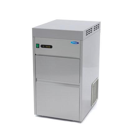 Maxima Schilferijsmachine 50kg/24u - Crushed ice - Watergekoeld