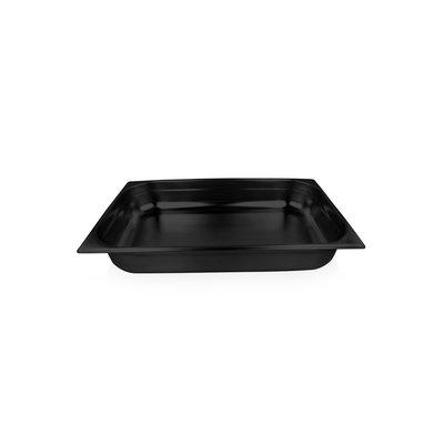 Maxima Antihaft-Teflon Gastronormbehälter 1/1GN | 65mm | 530 x 325mm