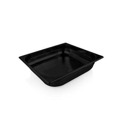 Maxima Antihaft-Teflon Gastronormbehälter 1/2GN   40mm   325x265mm