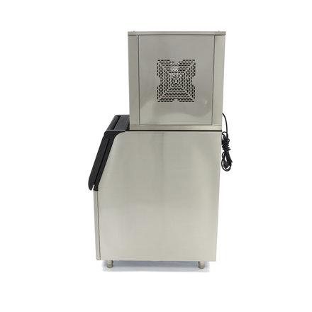 Maxima Flake Ice / Crushed Ice Machine M-ICE 250 FLAKE - Water Cooled