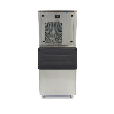 Maxima Schilferijsmachine 400kg/24u - Crushed ice - Watergekoeld