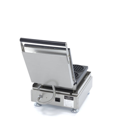 Maxima Waffeleisen Mini Runde Waffel - 4 Stück