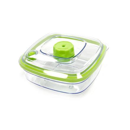 Maxima Vakuum Frischhaltebox 0,8 L