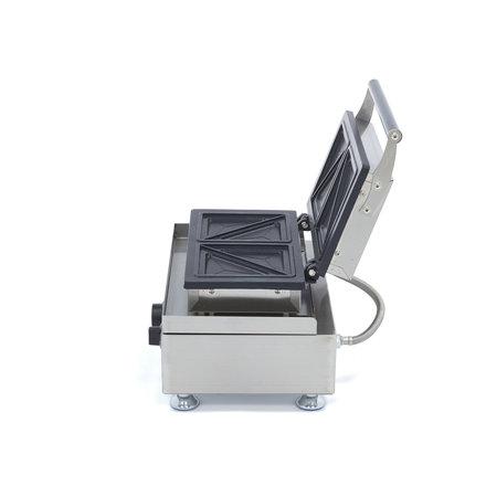 Maxima Gastro Sandwichtoaster - 2 Stück - mit Timer - 1750 Watt