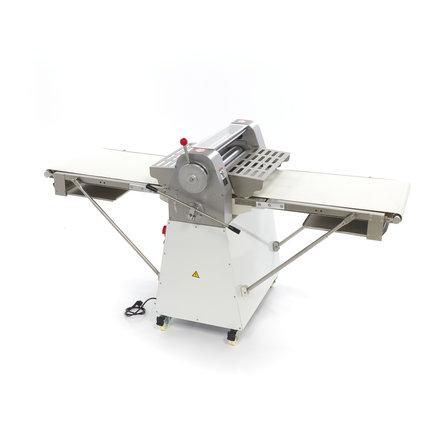 Maxima Teigausrollmaschine Standgerät - Elektrisch - Ø 88 x 520 mm - 750 Watt