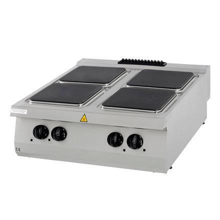 Maxima Premium Cooker - 4 Burners - Electric
