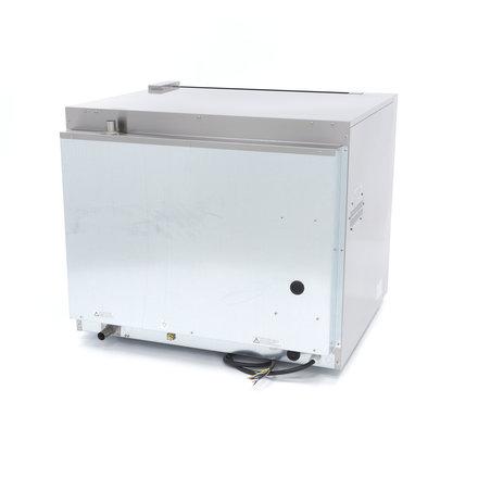 Maxima Kombidämpfer - 7 x 1/1 GN - 100 bis 275°C - 8400 Watt