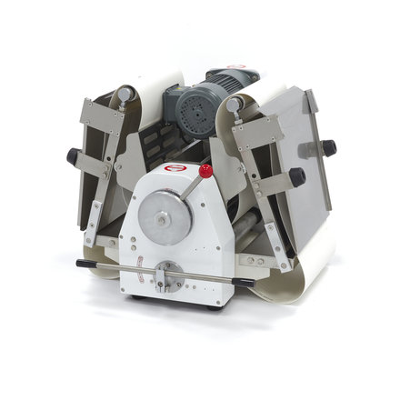 Maxima Teigausrollmaschine Tischgerät - Elektrisch - Ø 88 x 380 mm - 750 Watt