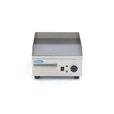 Maxima Griddle Smooth - 36 cm