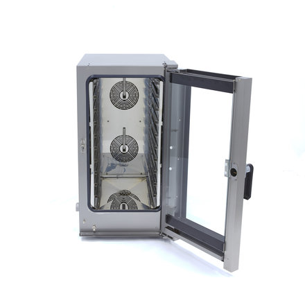 Maxima Digitale Compact Combisteamer 10 x 1/1 GN