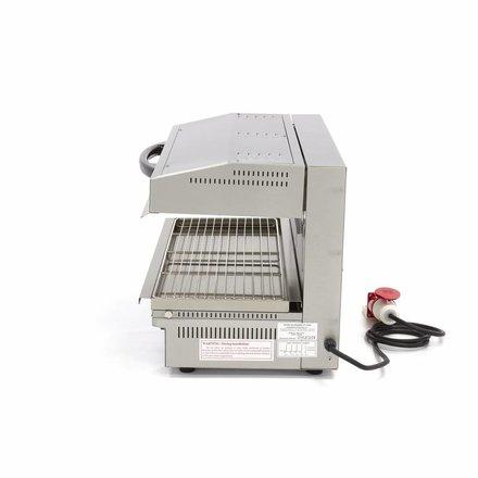 Maxima Deluxe Salamander Grill Met Lift - 790X320MM - 5.6 KW