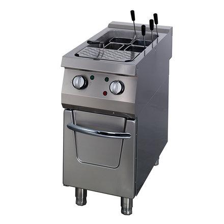 Maxima Premium Nudelkocher - Einzel - 400V