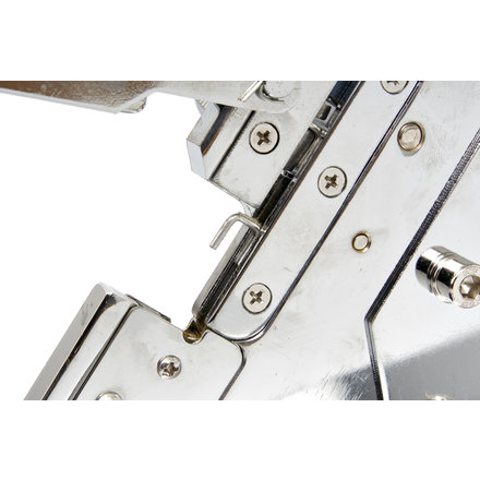 Maxima Clipping Machine - Clips 4000 stuks