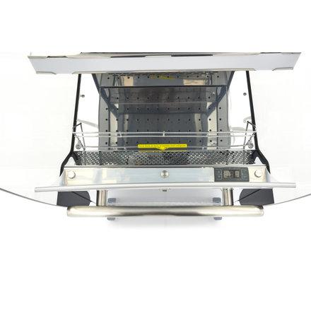 Maxima Deluxe Multideck Kühlvitrine 220L
