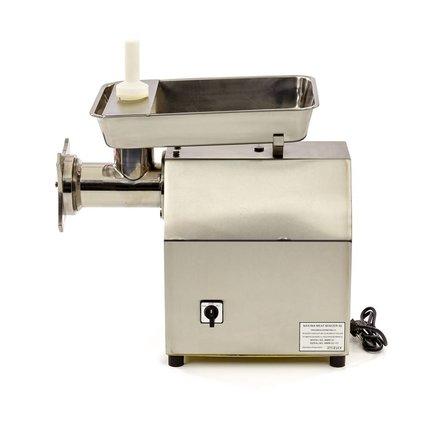 Maxima Fleischwolf - Elektrisch - 32 bis 100 mm - 320 kg/h - 1500 Watt