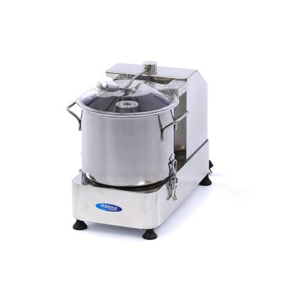 Maxima Deluxe Cutter / Keukenmachine 9L