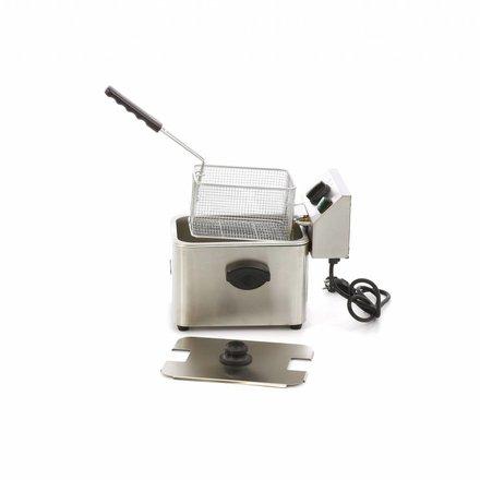 Maxima Electric Fryer 1 x 4L