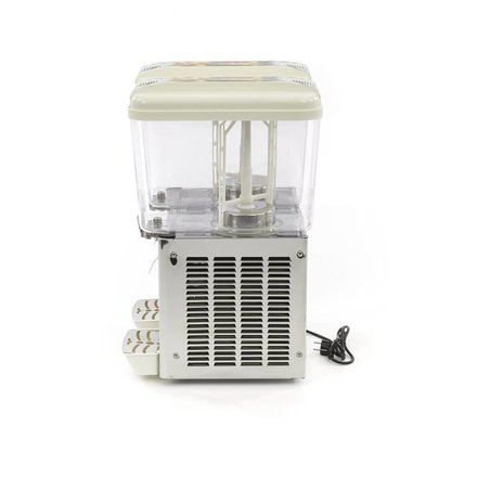 Maxima Gastro Getränkespender - 2 x 18 l - 7 bis 12°C - 244 Watt