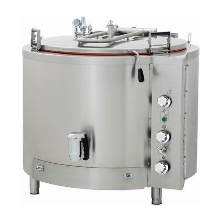 Maxima Kockkessel 500L - Gas - Indirekt
