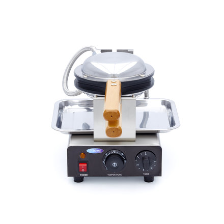 Maxima Waffeleisen Bubble Waffle / Bubble Waffle Maker
