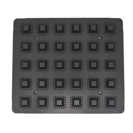 Maxima Tarteletteform - Quadrat - 41/23 mm - 30 stuks