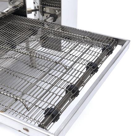 Maxima Pizza-Ofen mit Conveyor Belt - 30 Pizzen pro Stunde