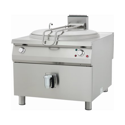 Maxima Boiling pan 250L - Electric - Indirect