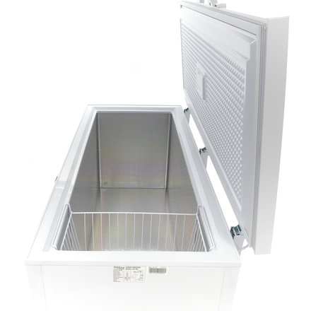 Maxima Digital Deluxe Chest Freezer / Horeca Freezer 488L