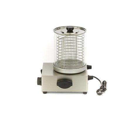 Maxima Würstchenwärmer Hot Dog - 30 bis 100 °C - 300 Watt