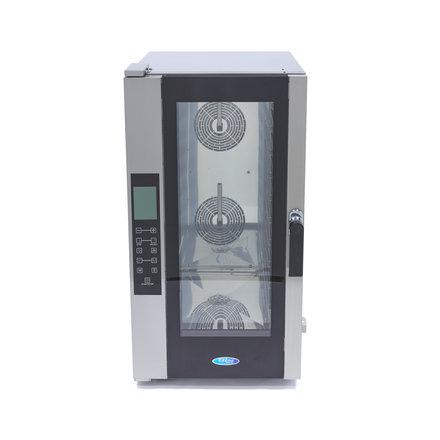 Maxima Digitale Kompakt Kombidämpfer 10 x 1/1 GN (Linkshändig)