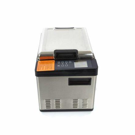 Maxima Sous-Vide - 12,5 l - bis 99 °C - 620 Watt