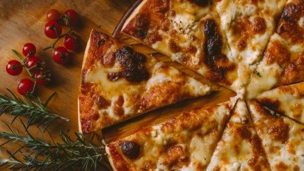 All about homemade pizzas: storing, freezing and baking