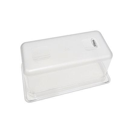 Maxima GN-Behälter - 1/3 GN - Polycarbonat - 325 x 176 mm - 150 mm tief