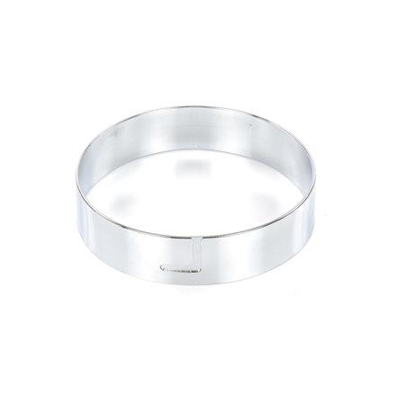 Maxima MPM 7 Nm Cover Ring Nr4 (Chrome)
