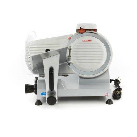 Maxima Vleessnijmachine / Snijmachine 250 mm