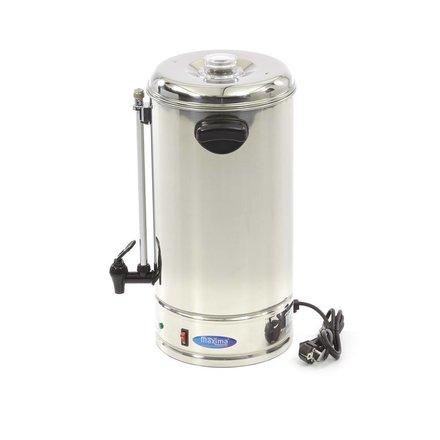 Maxima Gastro Kaffeemaschine - 15 l - 45 bis 60 min - mit Ablasshahn - 1520 Watt