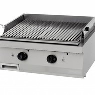 Maxima Heavy Duty Lavastone Grill - Doble - Gas