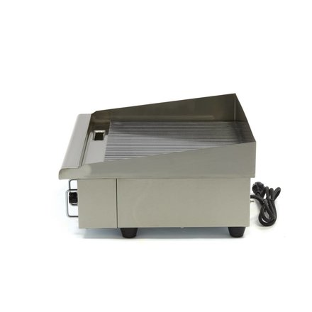 Maxima Griddle Grooved - 55 cm