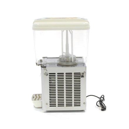 Maxima Gastro Getränkespender - 1 x 18 l - 7 bis 12°C - 151 Watt