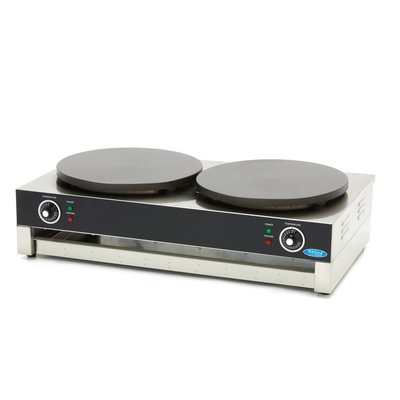 Maxima Crepe Griddle CP 2