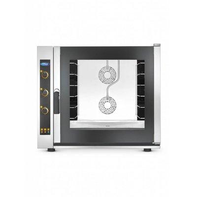Maxima Deluxe Bake-Off / Four de Boulangerie 6 Plateaux 60 x 40 cm