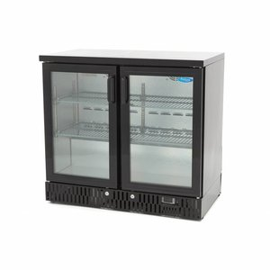 Maxima Deluxe Bar Bottle Cooler BC 2