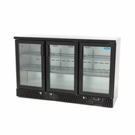 Maxima Botella Bar Deluxe refrigerador de AC 3