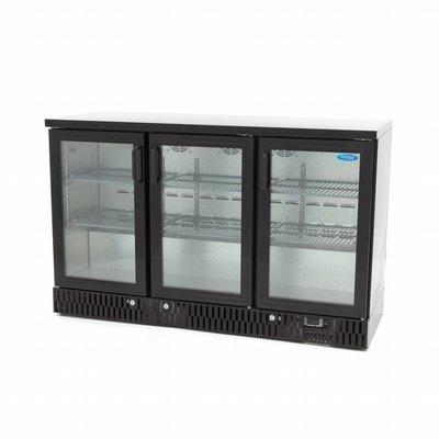 Maxima Deluxe Bar Kühlschrank / Flaschen Kühler BC 3