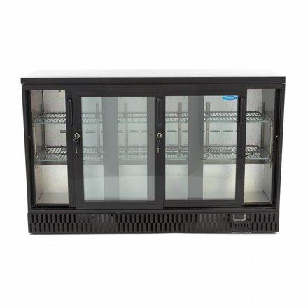 Maxima Deluxe Bar Kühlschrank / Flaschen Kühler BCS 3