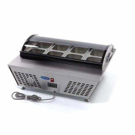 Maxima Mini Tisch Saladette 67L