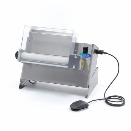 Maxima Deegroller Machine - ø30cm - Enkele Deegroller